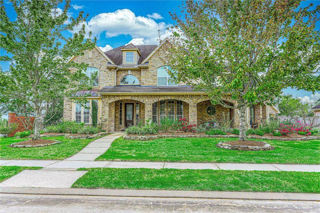 League City                                                                      , TX - $750,000