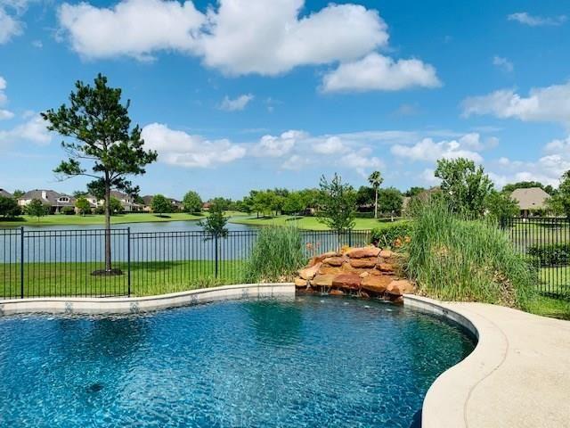 League City                                                                      , TX - $485,000