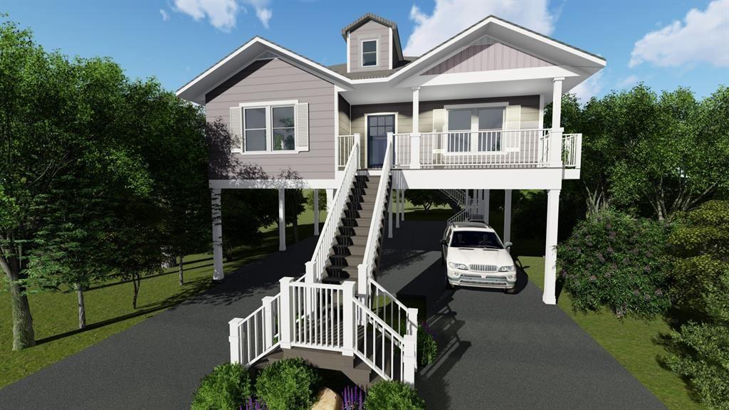 Seabrook                                                                      , TX - $460,000