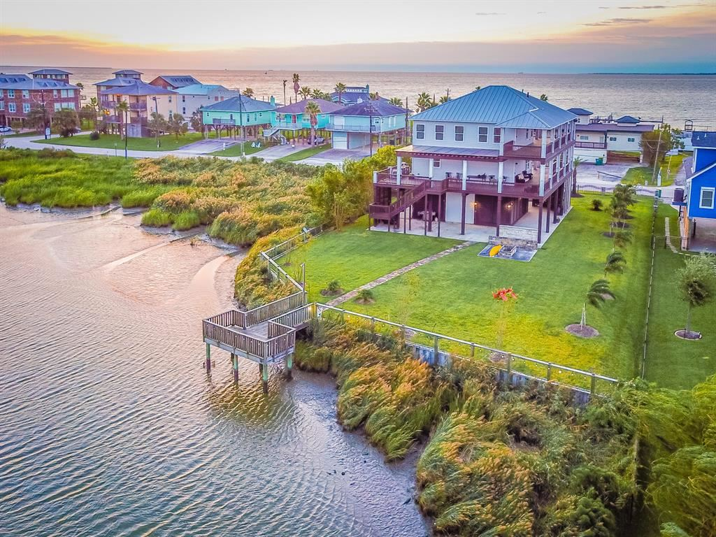 1015 Todville Road                                                                               Seabrook                                                                      , TX - $959,000