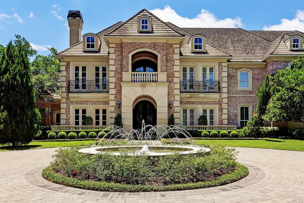 The Woodlands                                                                      , TX - $4,500,000