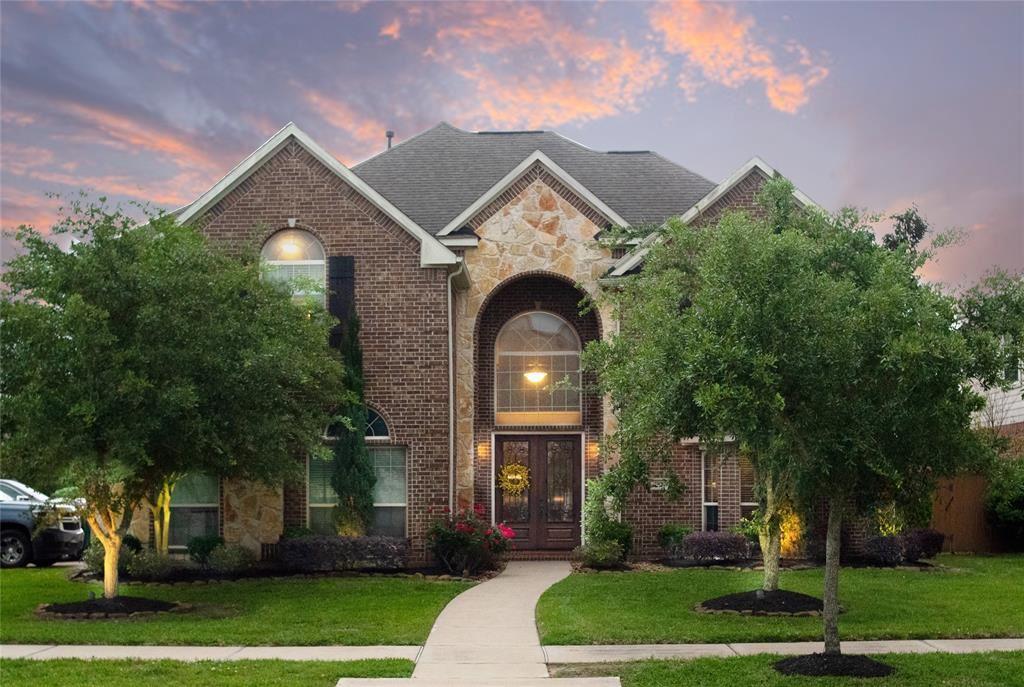 League City                                                                      , TX - $580,000
