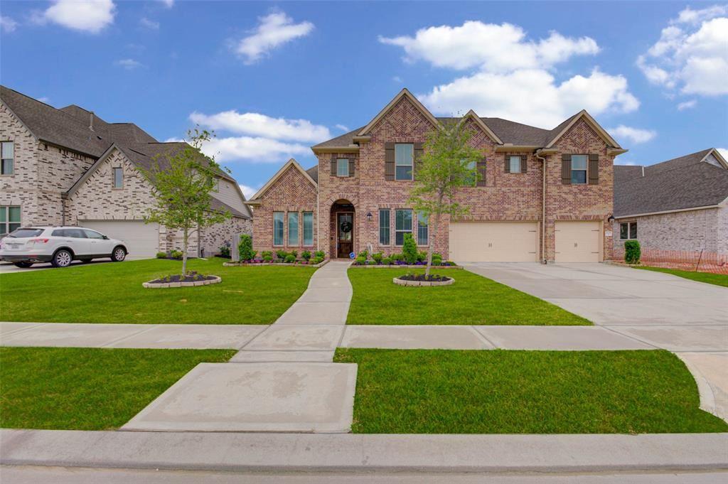 League City                                                                      , TX - $609,000