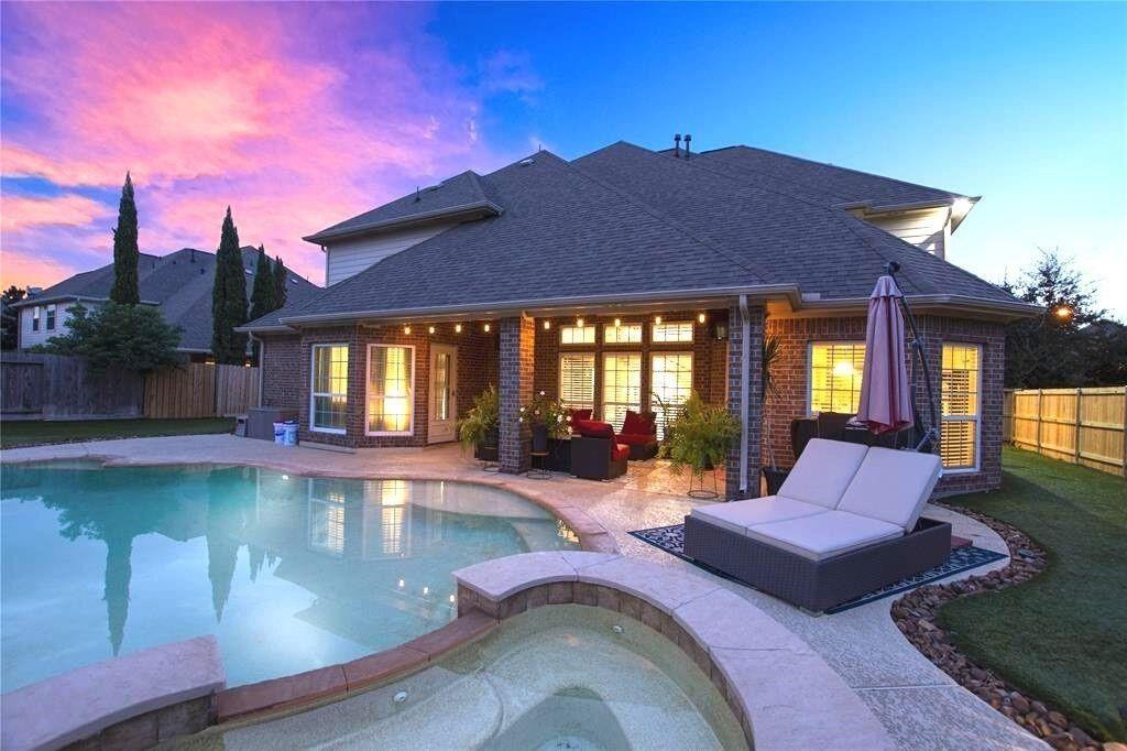 1317 Altavilla Lane                                                                               League City                                                                      , TX - $565,000
