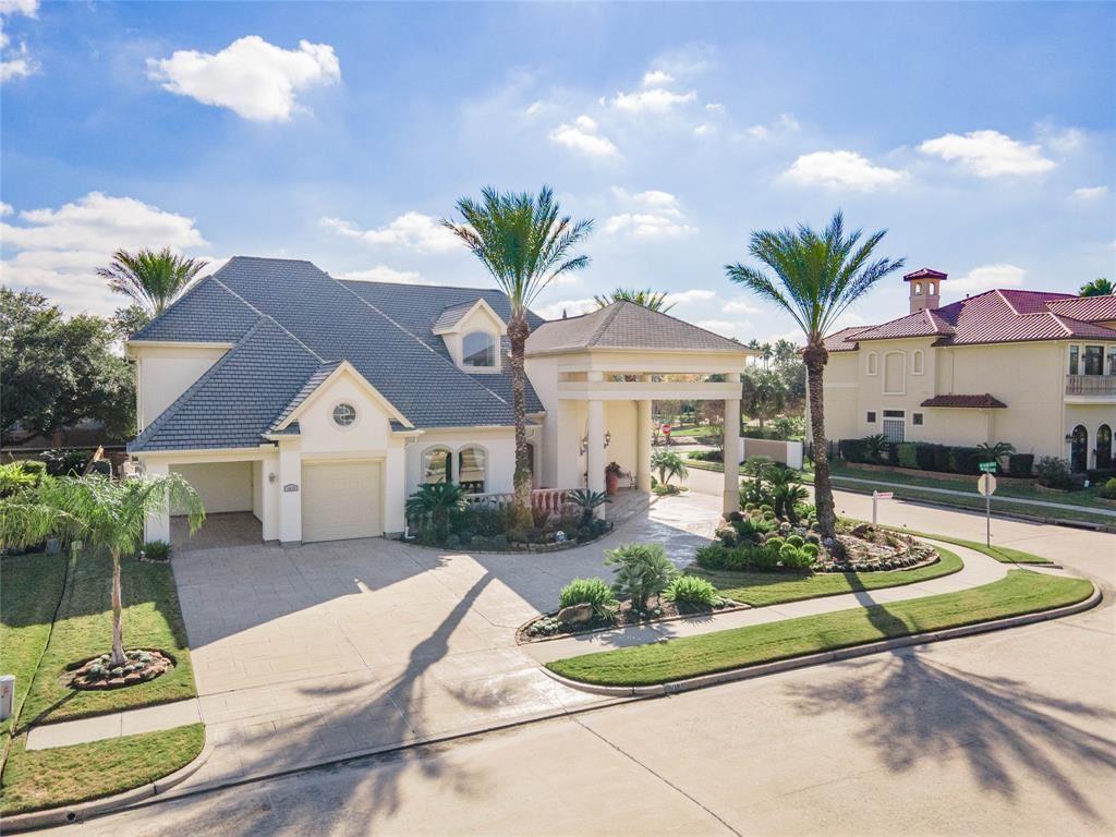 League City                                                                      , TX - $845,000