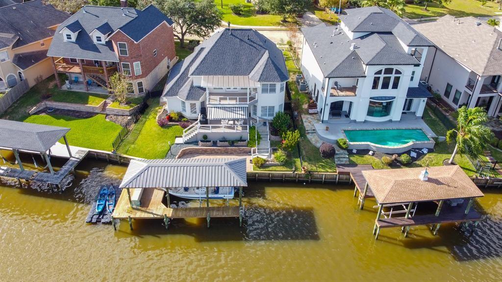 Seabrook                                                                      , TX - $645,000