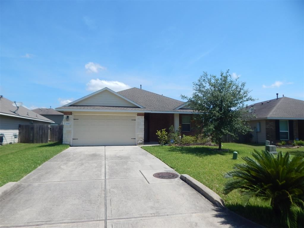 21491 Forest Colony Drive Porter Tx Single Family Home Property Listing