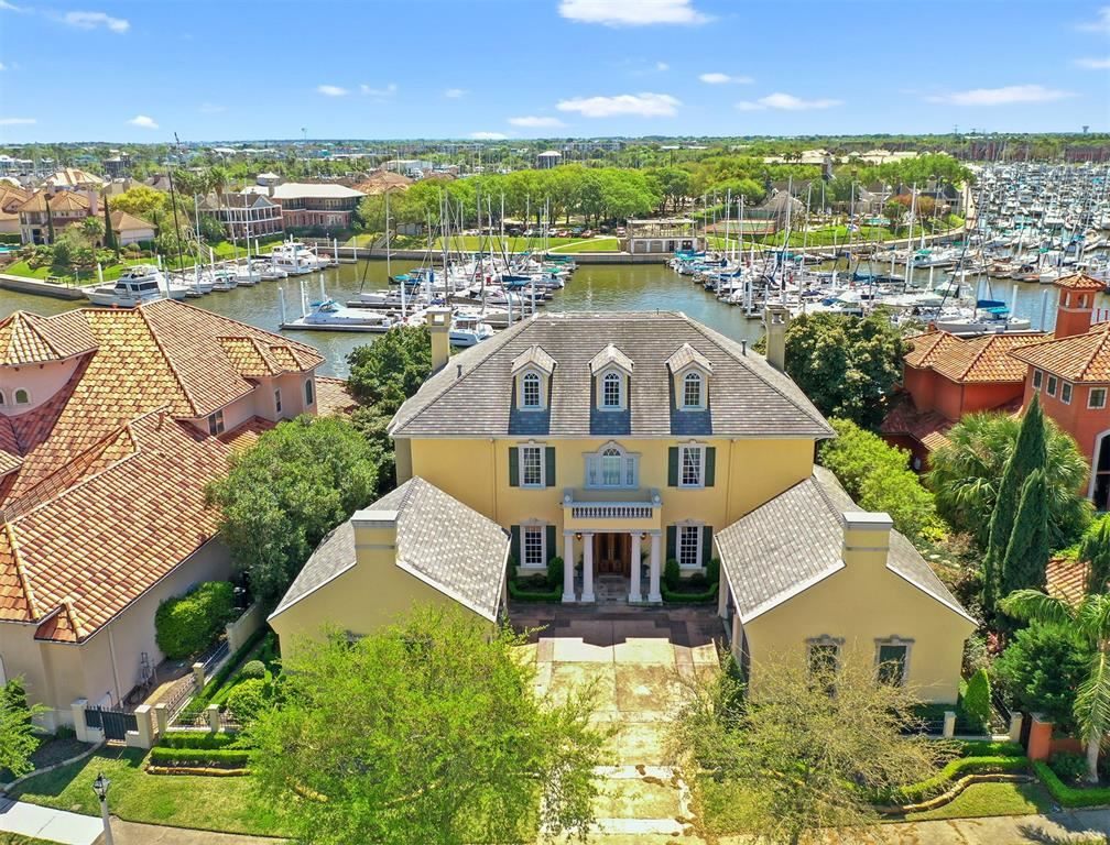 League City                                                                      , TX - $1,000,000