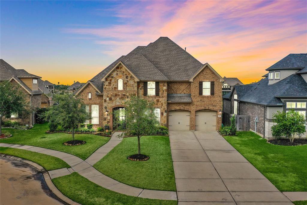 League City                                                                      , TX - $595,000