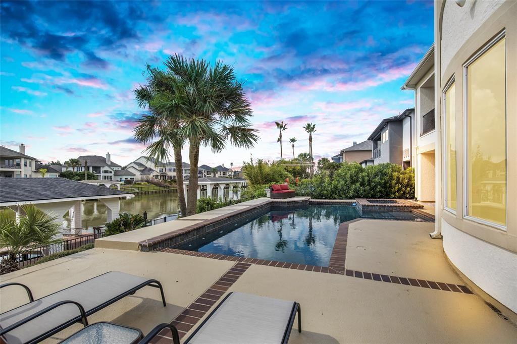 2930 N Island Drive                                                                               Seabrook                                                                      , TX - $1,280,000