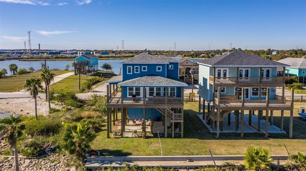 Seabrook                                                                      , TX - $625,000
