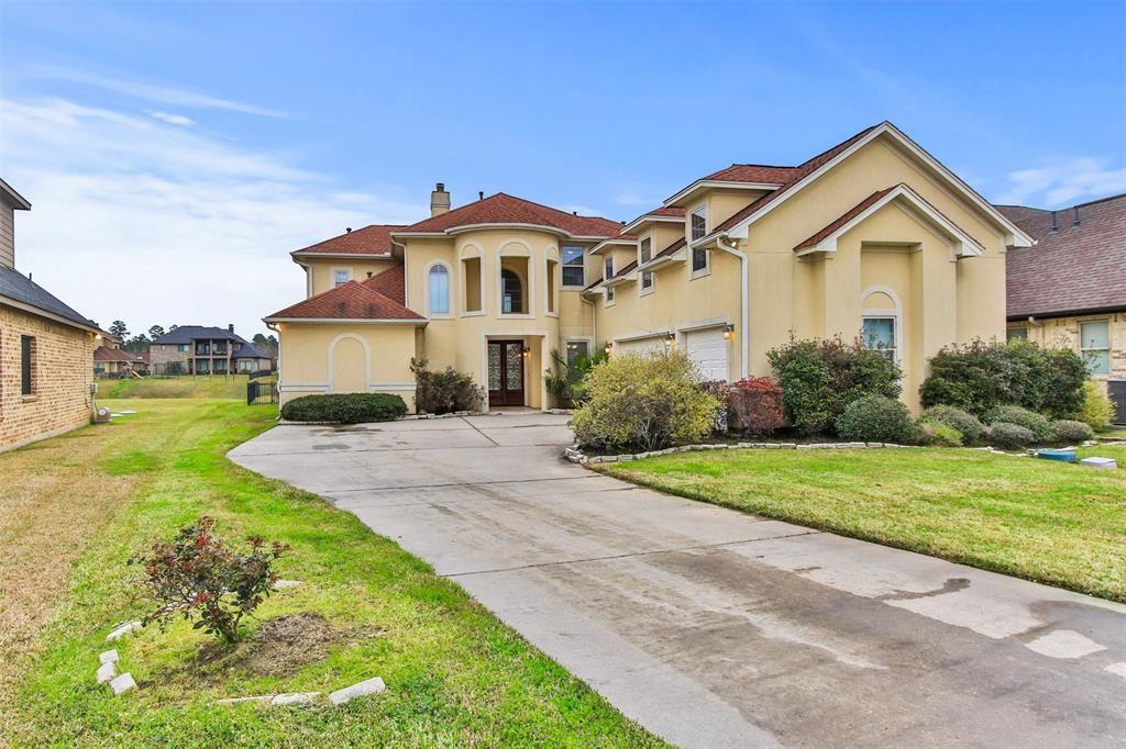 Montgomery                                                                      , TX - $448,888