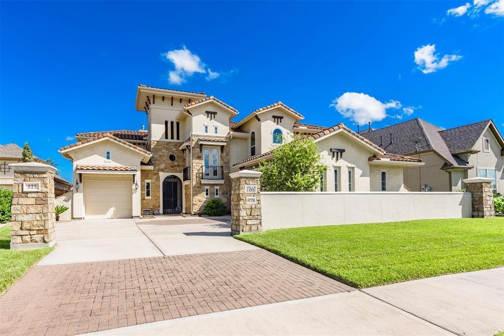 League City                                                                      , TX - $1,295,000