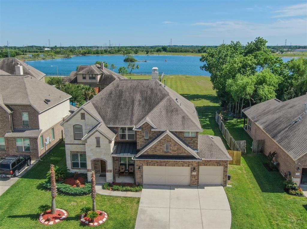 League City                                                                      , TX - $509,900