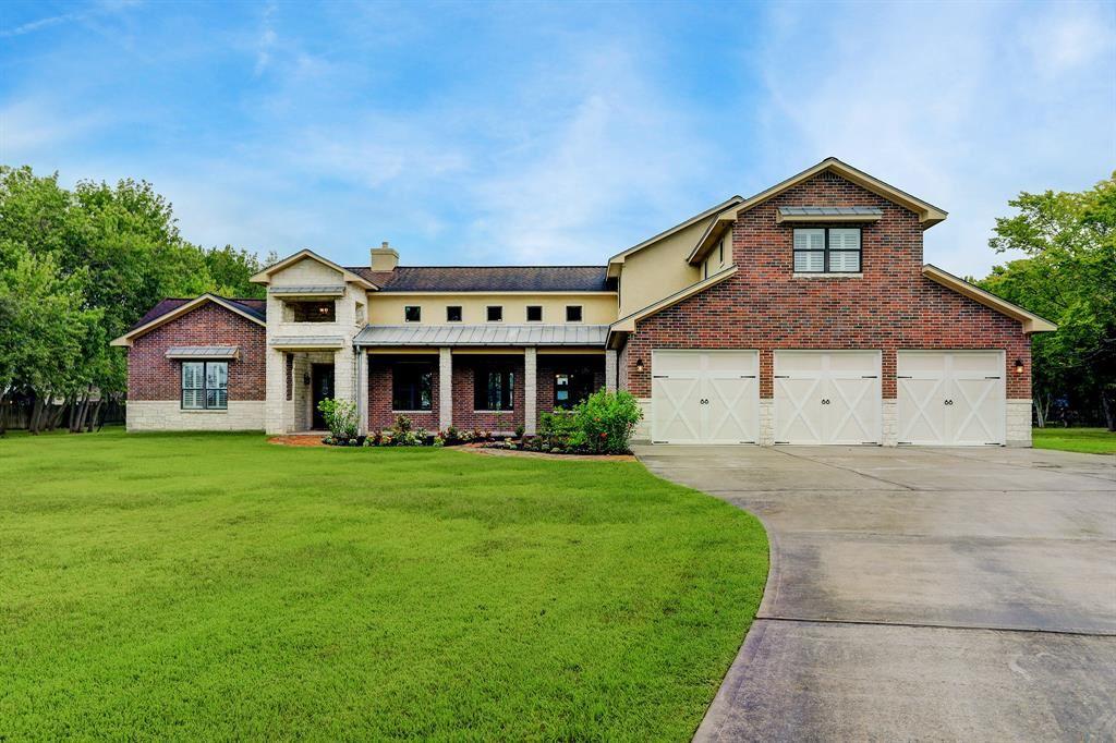 League City                                                                      , TX - $899,000