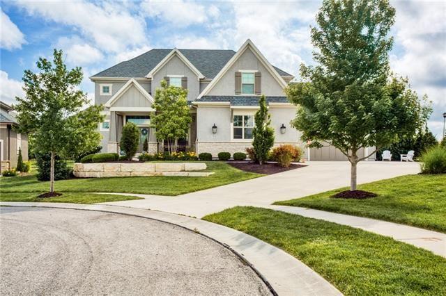 Overland Park                                                                      , KS - $995,000