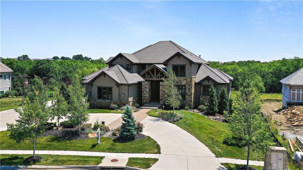 Overland Park                                                                      , KS - $1,850,000
