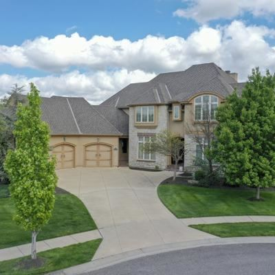 Overland Park                                                                      , KS - $990,000