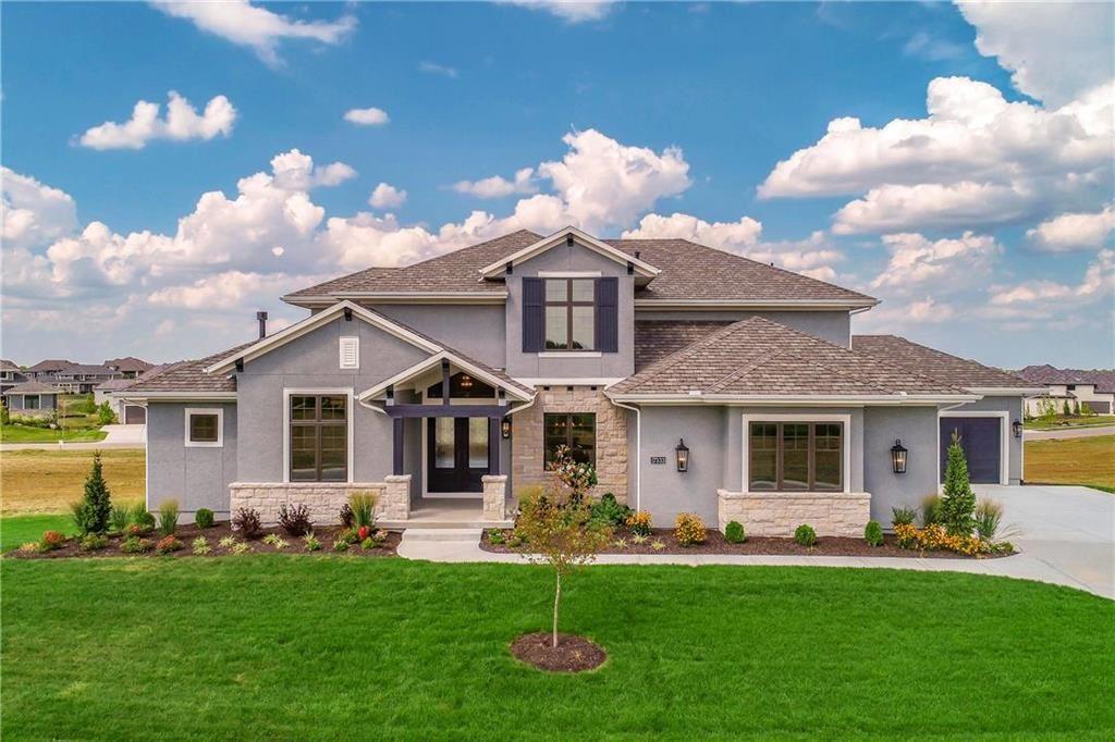 Overland Park                                                                      , KS - $1,150,000
