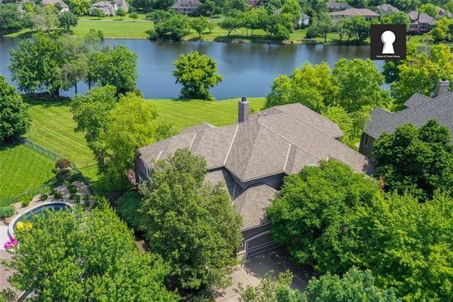 Overland Park                                                                      , KS - $1,000,000