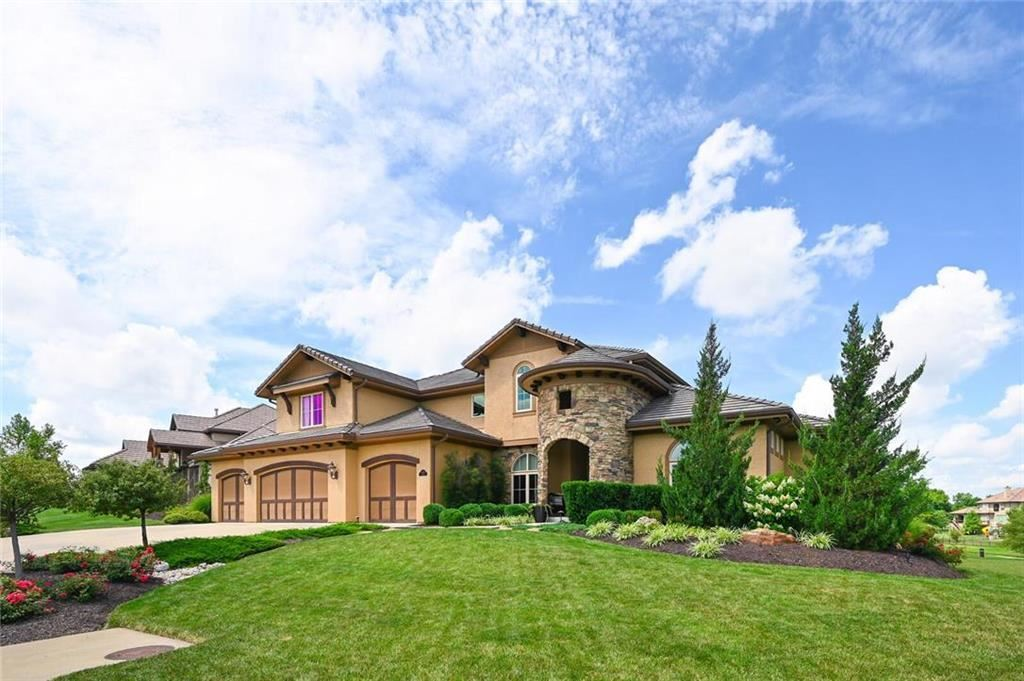 Overland Park                                                                      , KS - $1,200,000