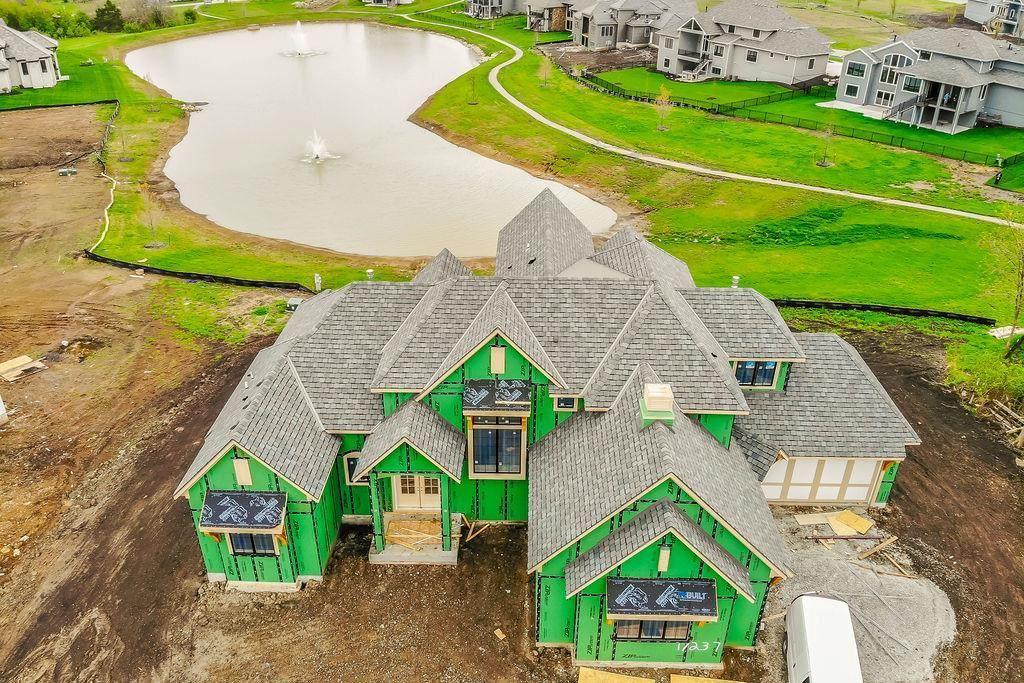 Overland Park                                                                      , KS - $1,348,500
