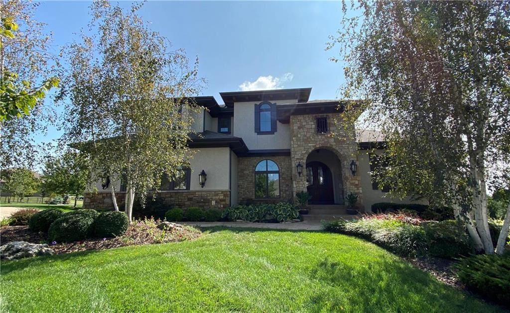 Overland Park                                                                      , KS - $1,050,000