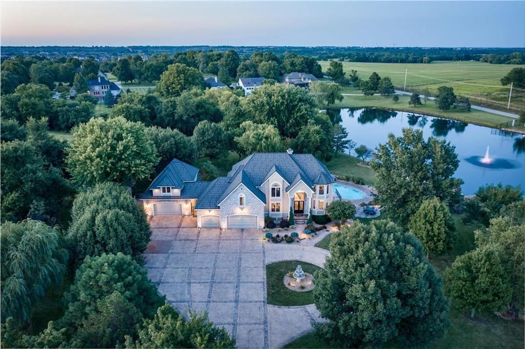 Overland Park                                                                      , KS - $1,700,000