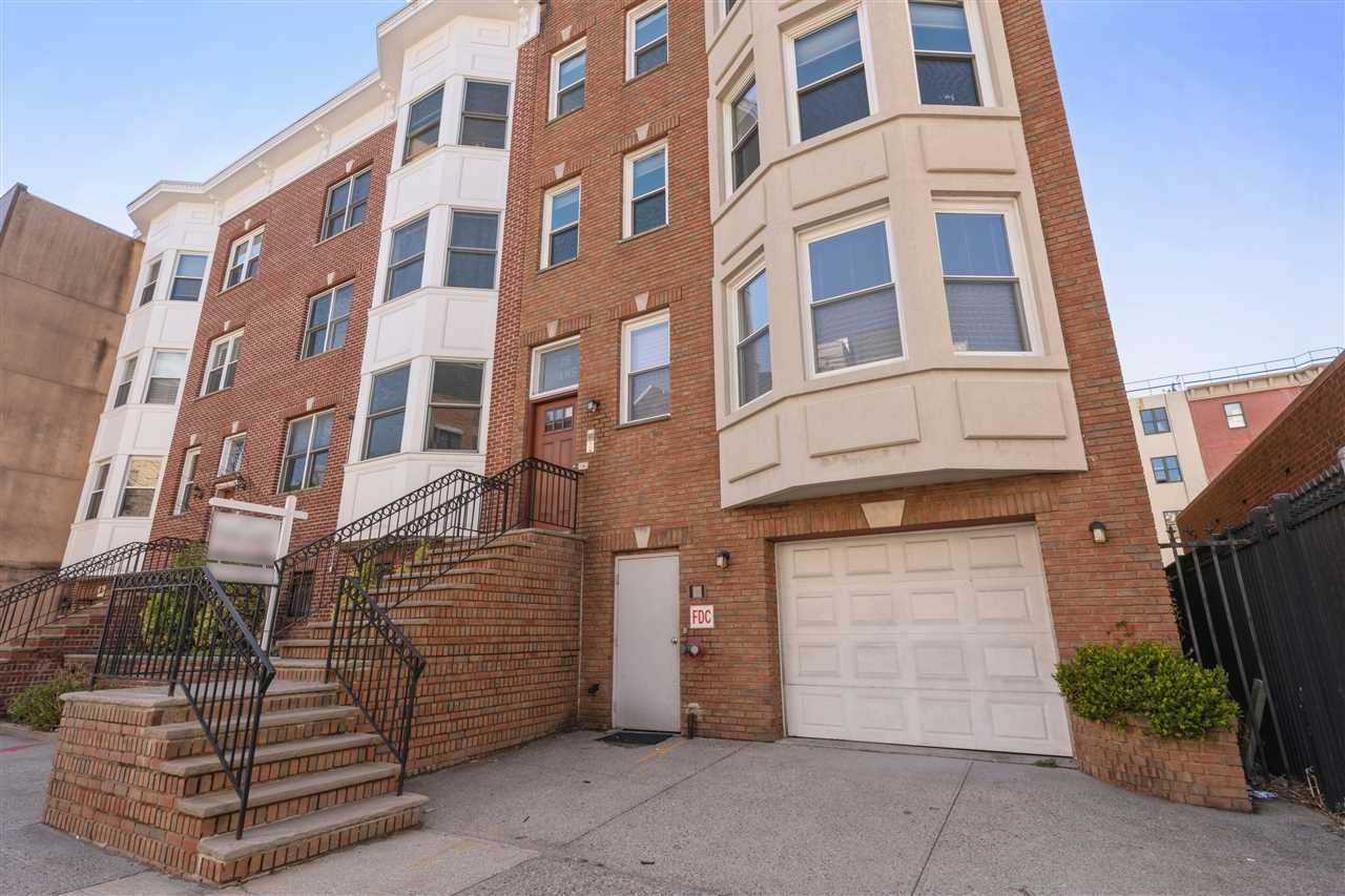 Hoboken                                                                      , NJ - $699,000