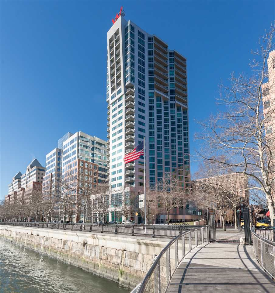 Hoboken                                                                      , NJ - $2,395,000
