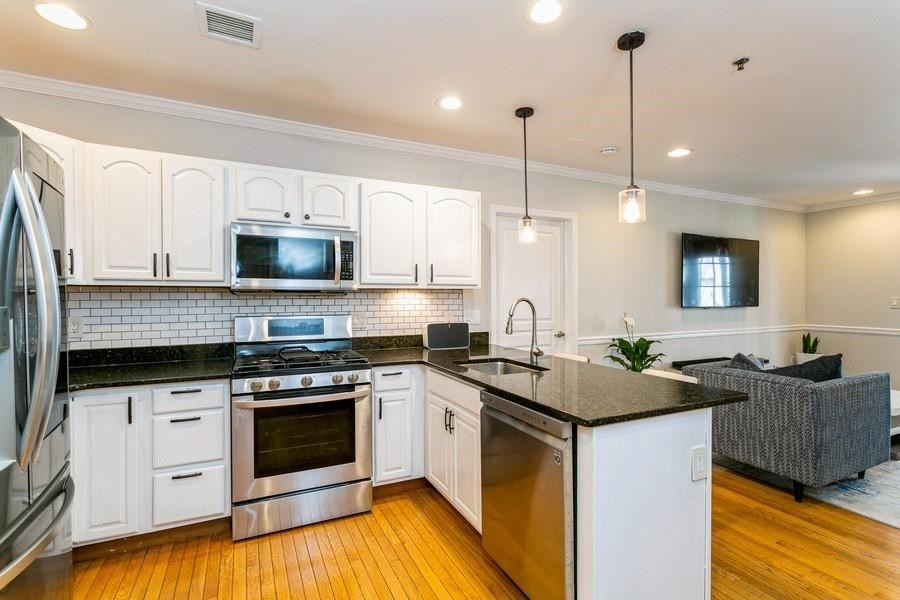 Hoboken                                                                      , NJ - $750,000