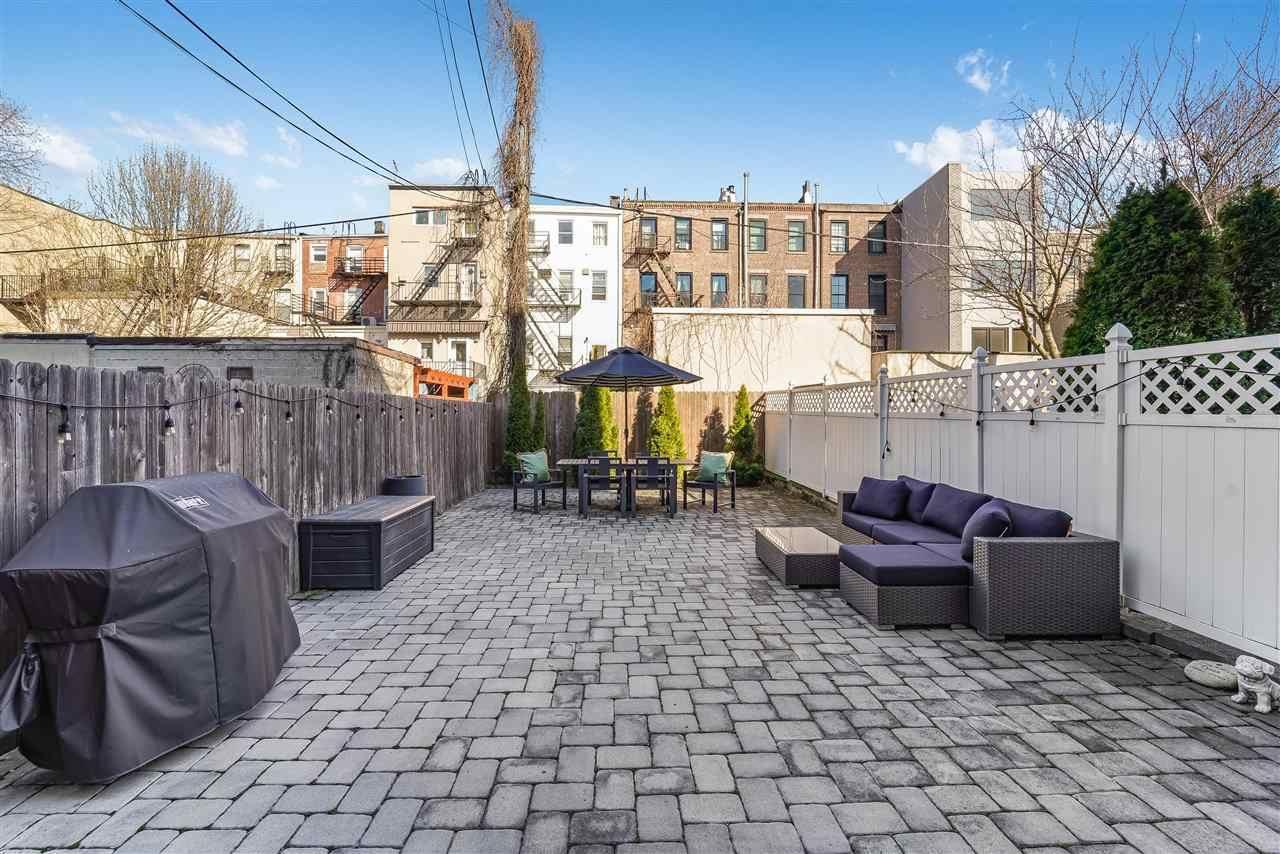 Hoboken                                                                      , NJ - $739,000