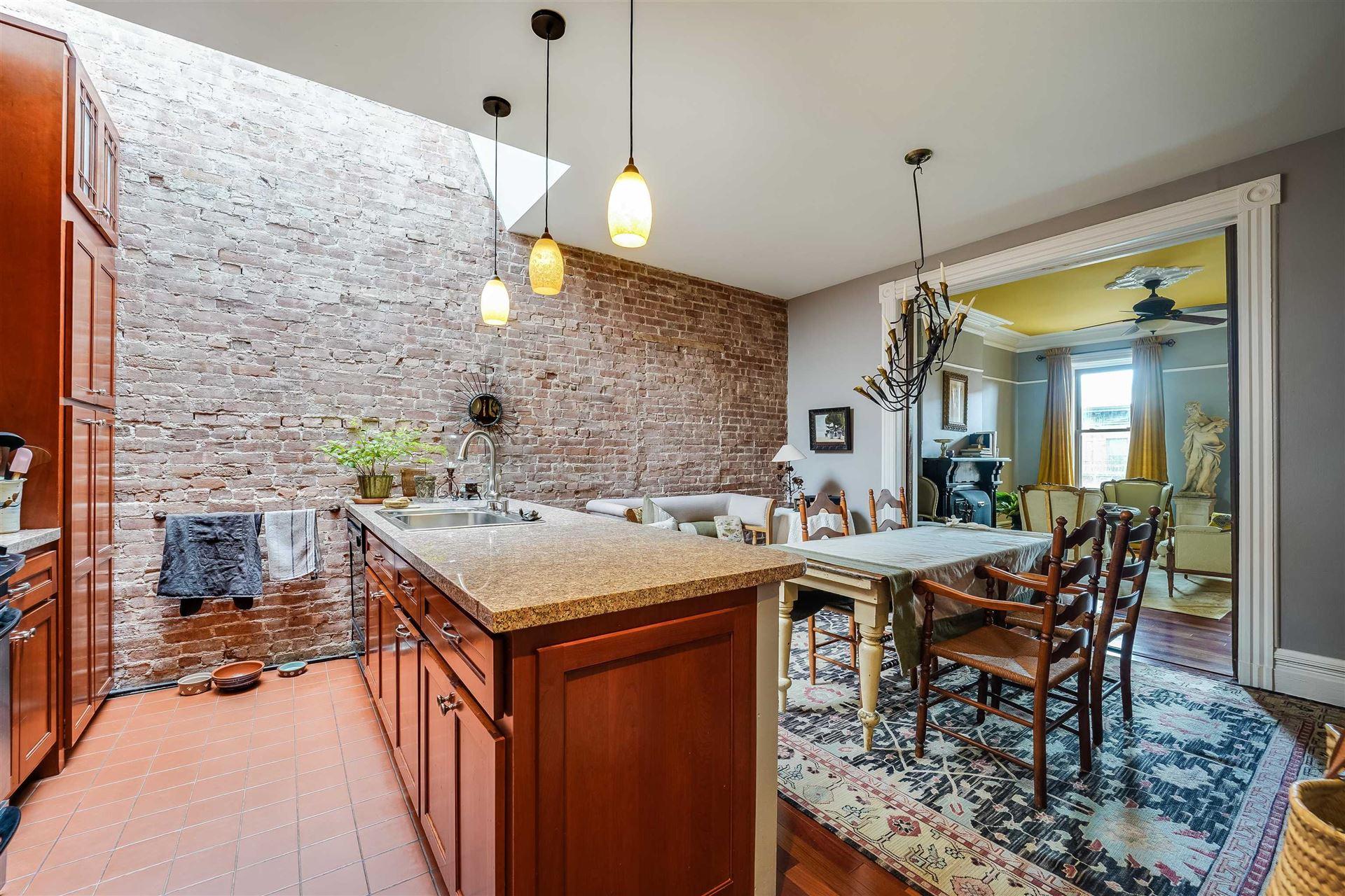 1031 WASHINGTON ST #5                                                                               Hoboken                                                                      , NJ - $749,900