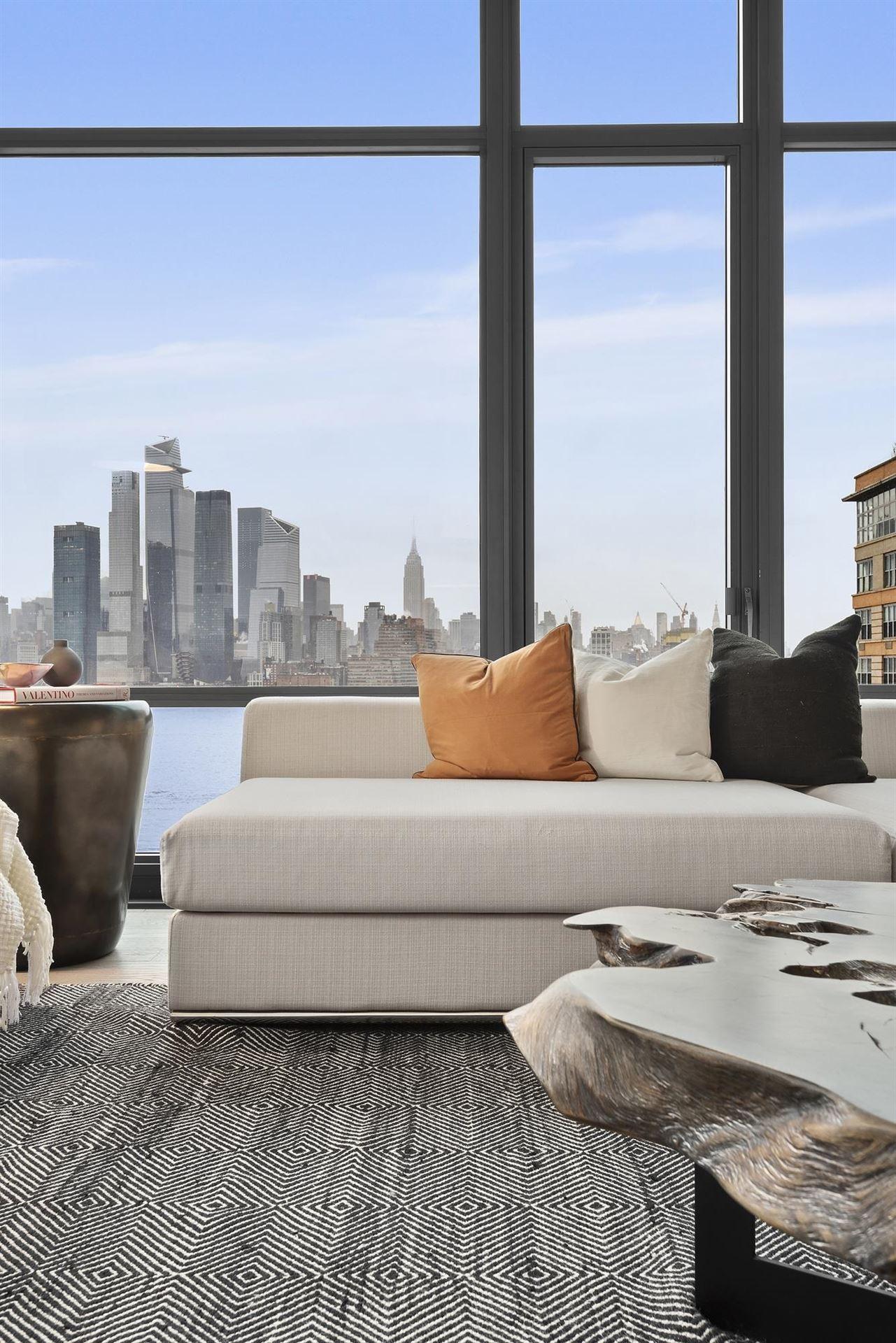1425 HUDSON ST #9G                                                                               Hoboken                                                                      , NJ - $2,794,995