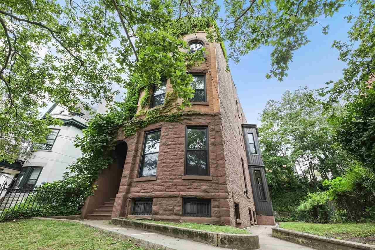 Hoboken                                                                      , NJ - $3,200,000