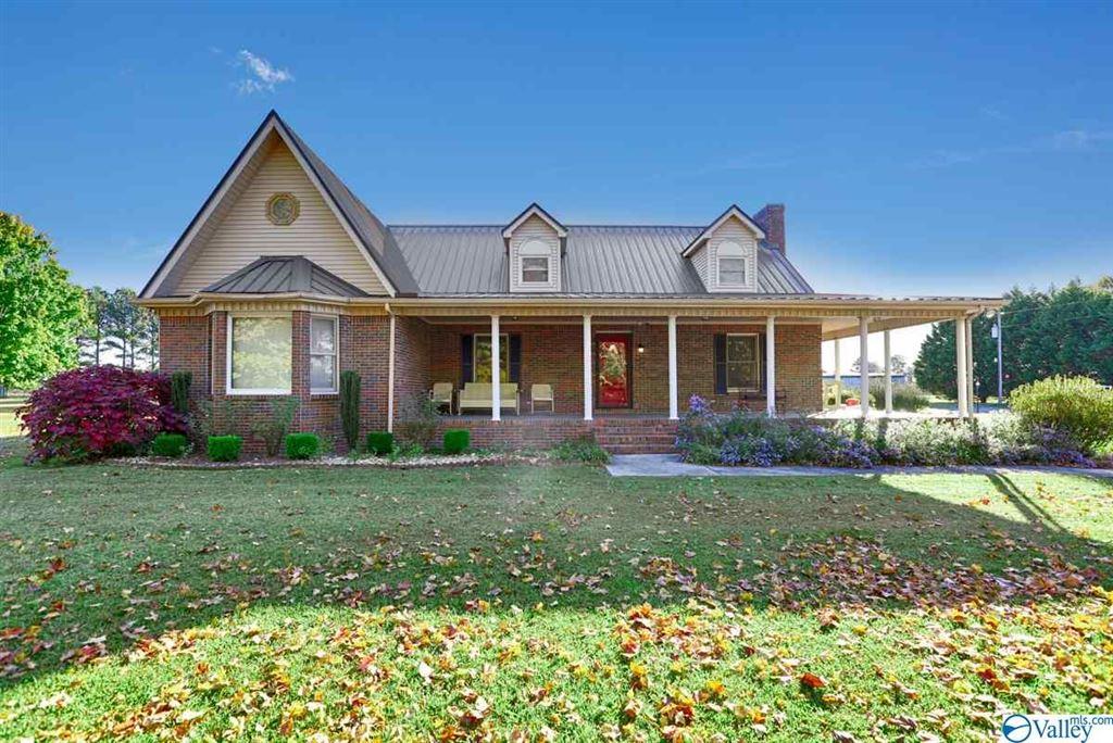 Property Image Of 28170 Alabama Hwy 251 In Ardmore, Al