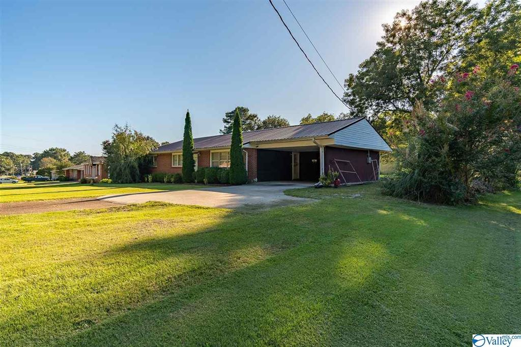 Property Image Of 2718 Newburg Road In Haleyville, Al
