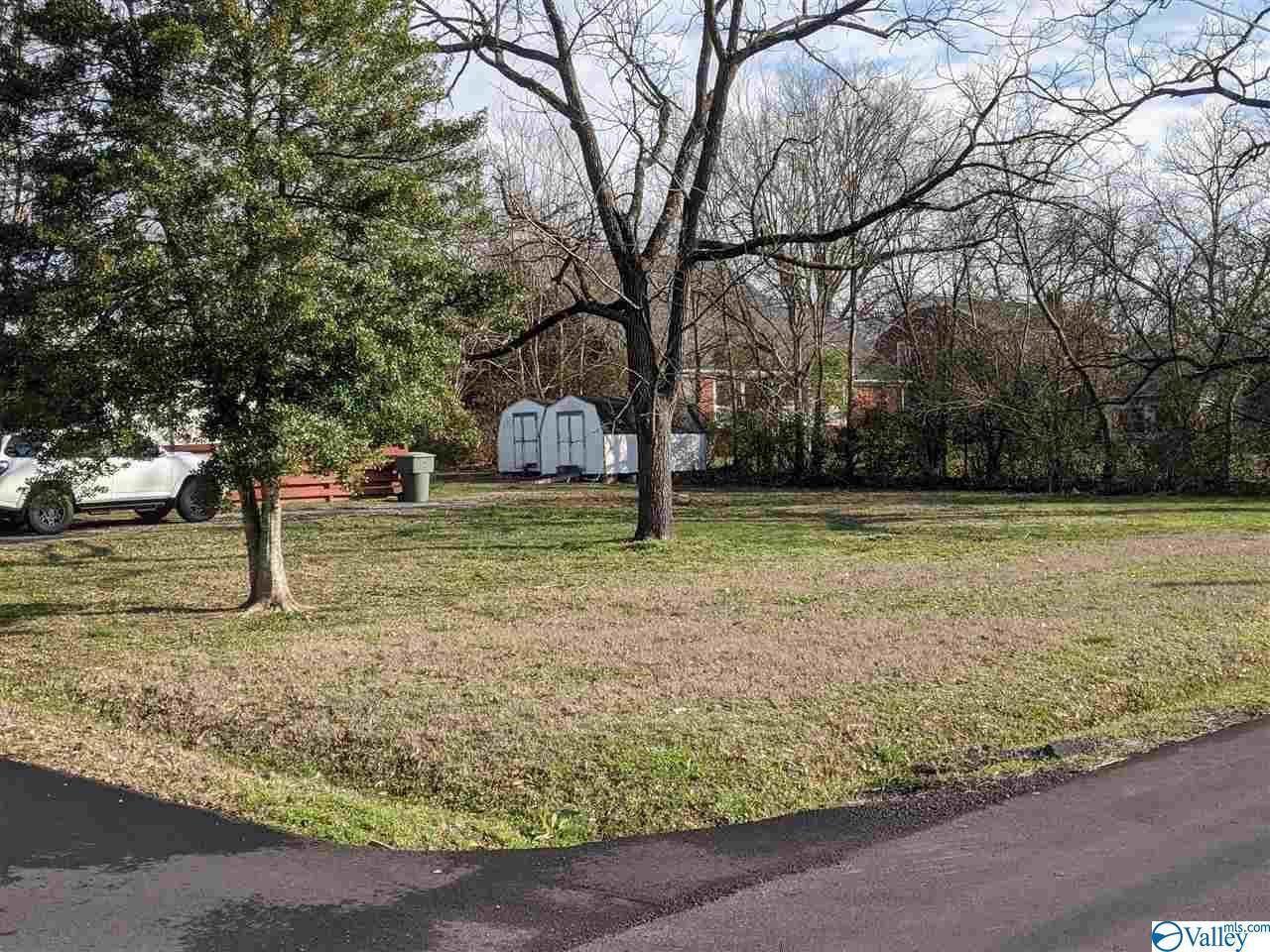 Property Image Of 705 Parks Avenue In Scottsboro, Al