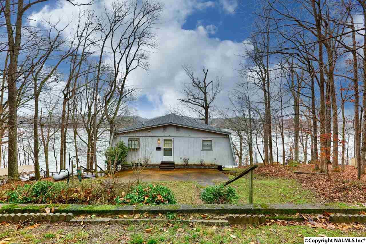 Property Image Of 18541 Bream Bluff Road In Athens, Al