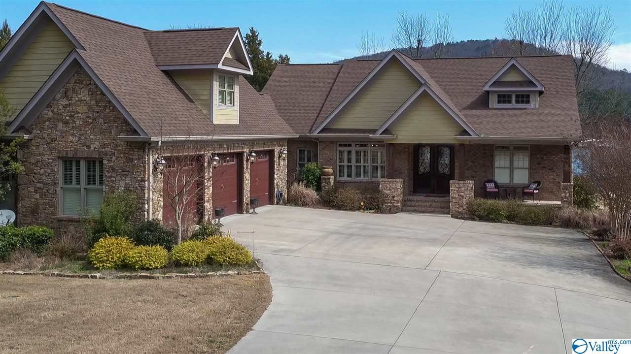 Property Image Of 478 Honeycomb Road In Grant, Al