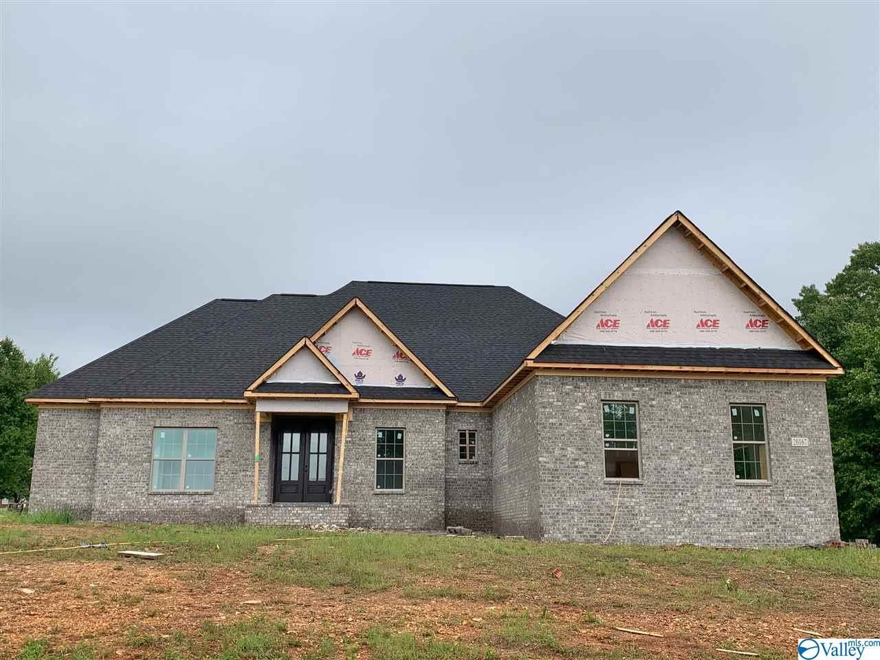 Property Image Of 20167 Executive Drive In Tanner, Al