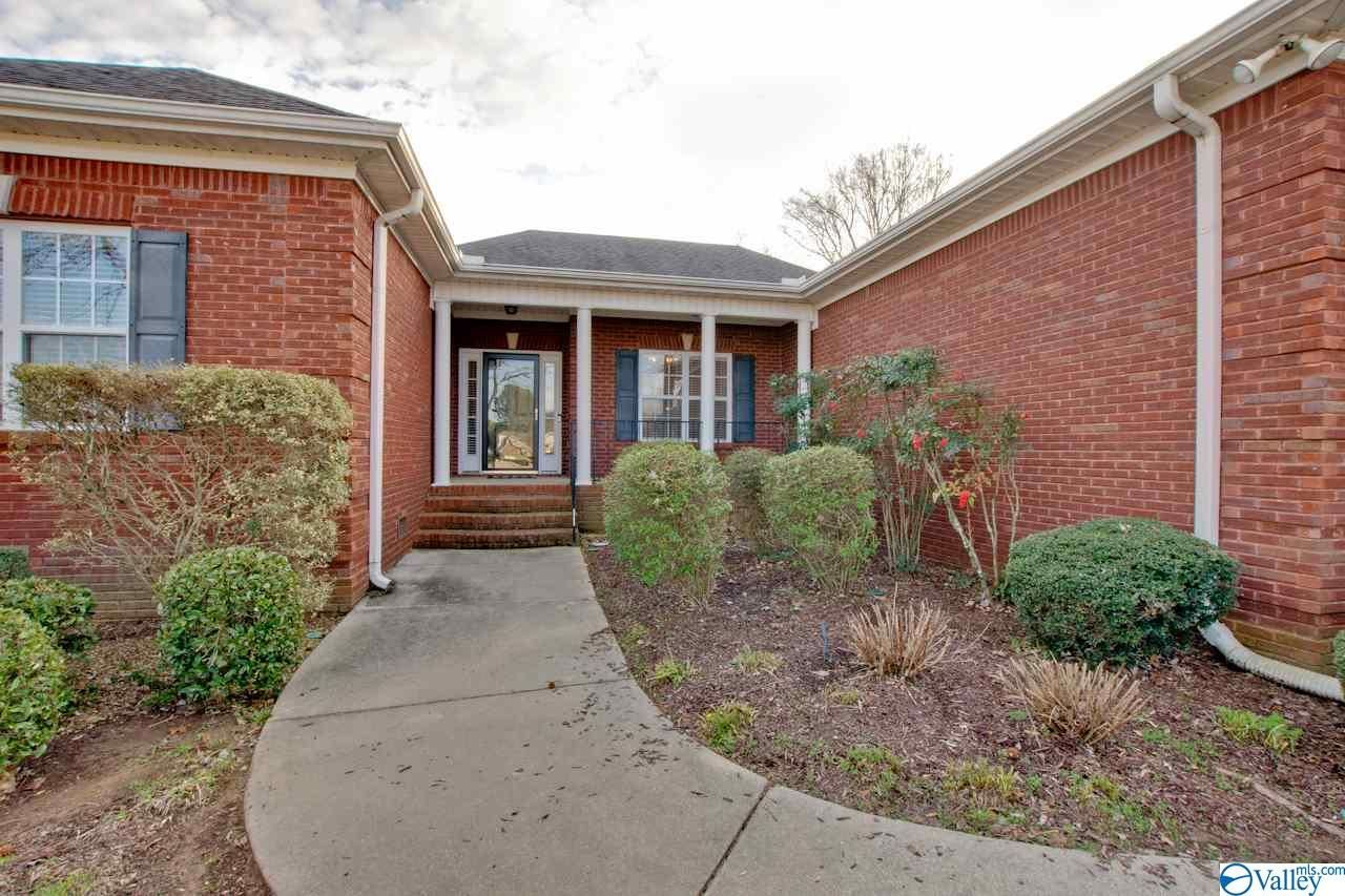 Property Image Of 220 Kelly Ridge Blvd In Harvest, Al