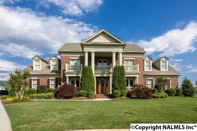 Property Image Of 3104 Providence Point In Hampton Cove, Al