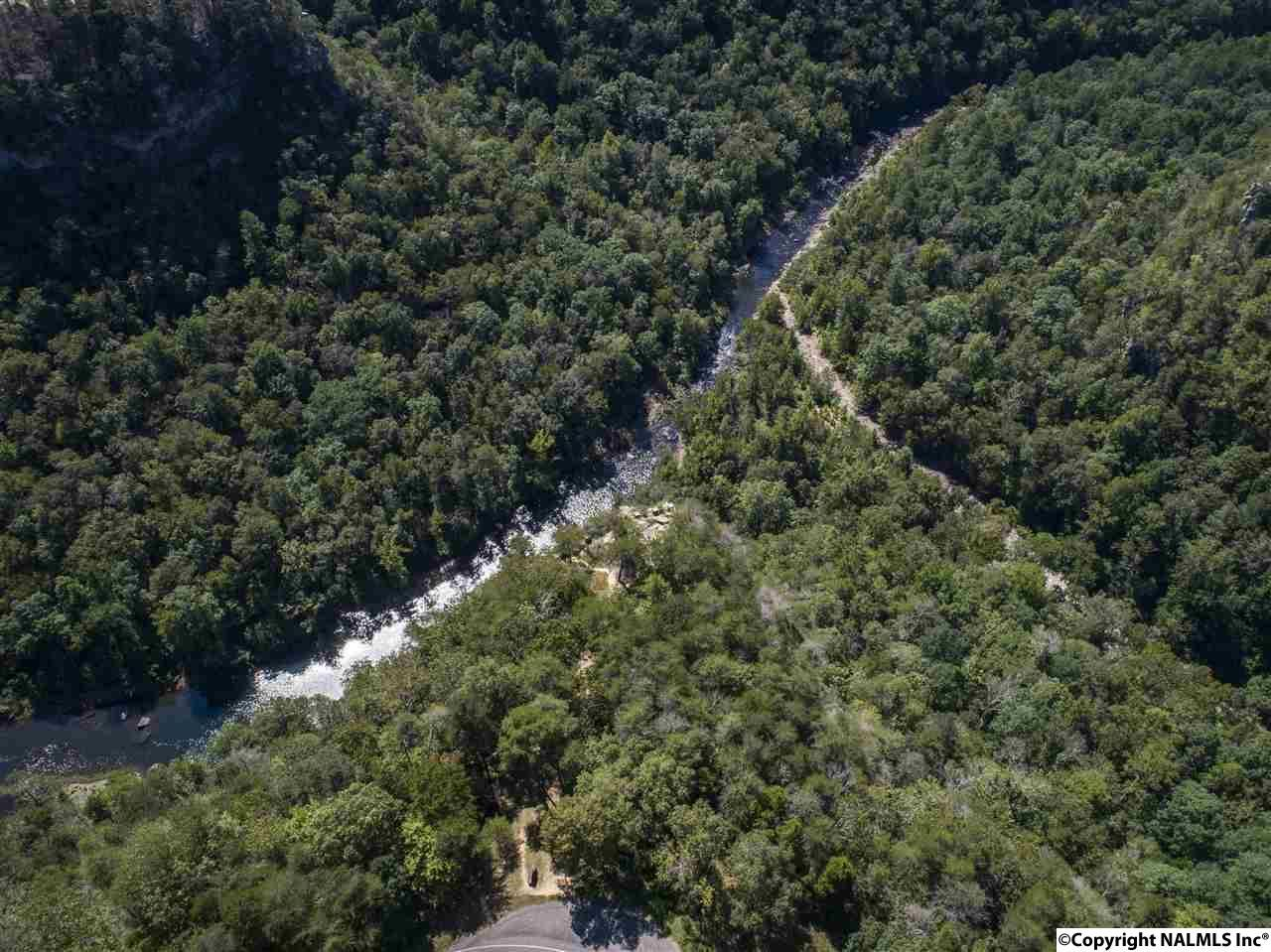 Property Image Of 00 Canyon Rim Road In Fort Payne, Al