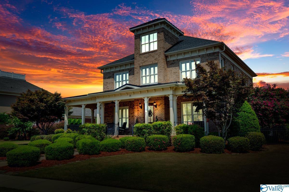 35 Lake Forest Blvd SW                                                                               Huntsville                                                                      , AL - $989,000