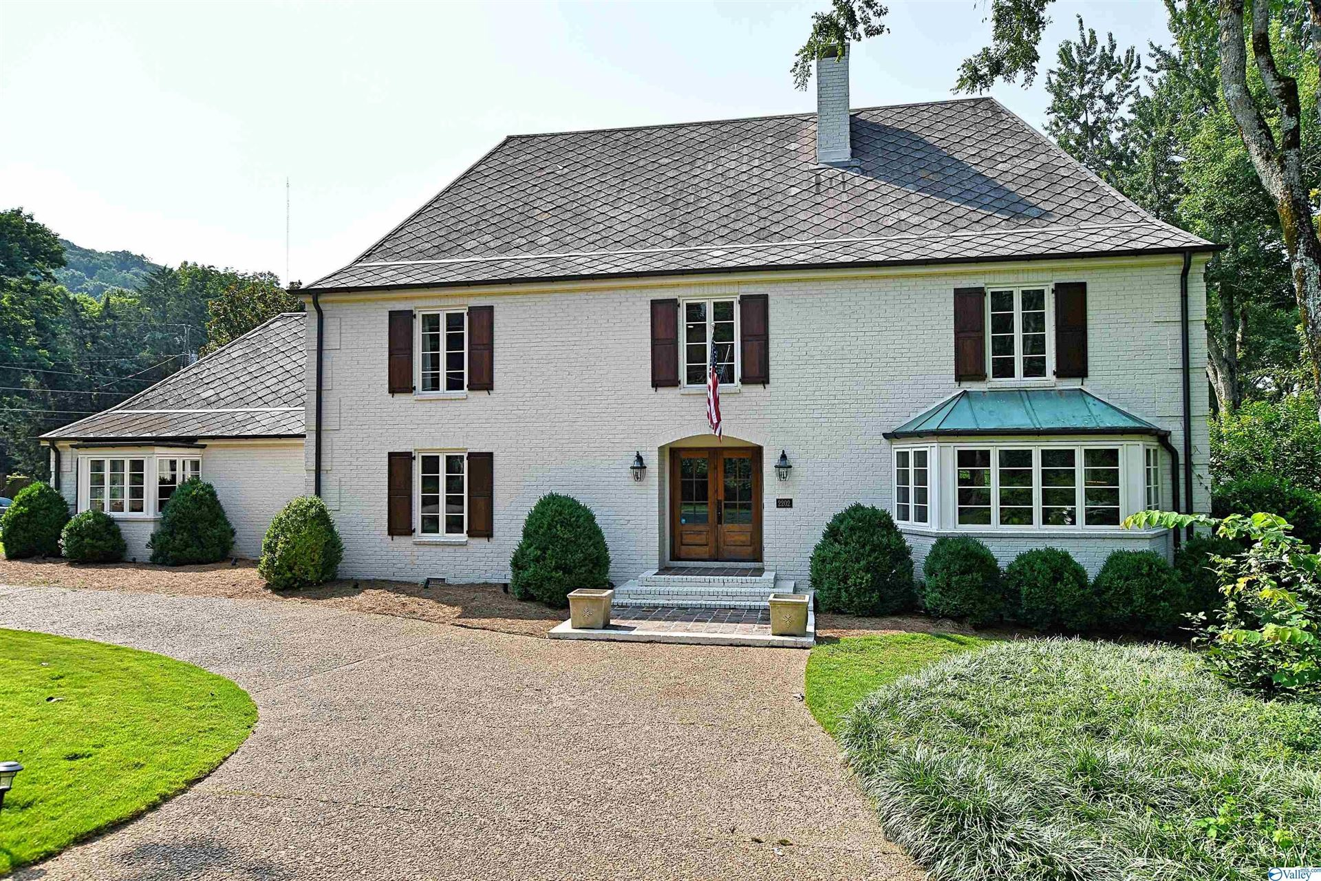 2202 Big Cove Road                                                                               Huntsville                                                                      , AL - $1,289,000