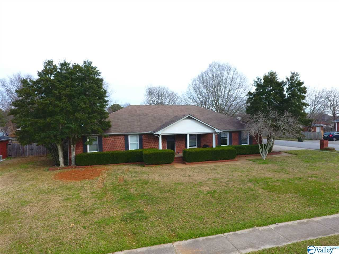Property Image Of 103 Sagewood Drive In Madison, Al