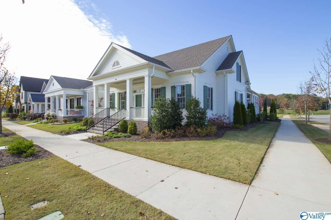Huntsville                                                                      , AL - $1,200,000