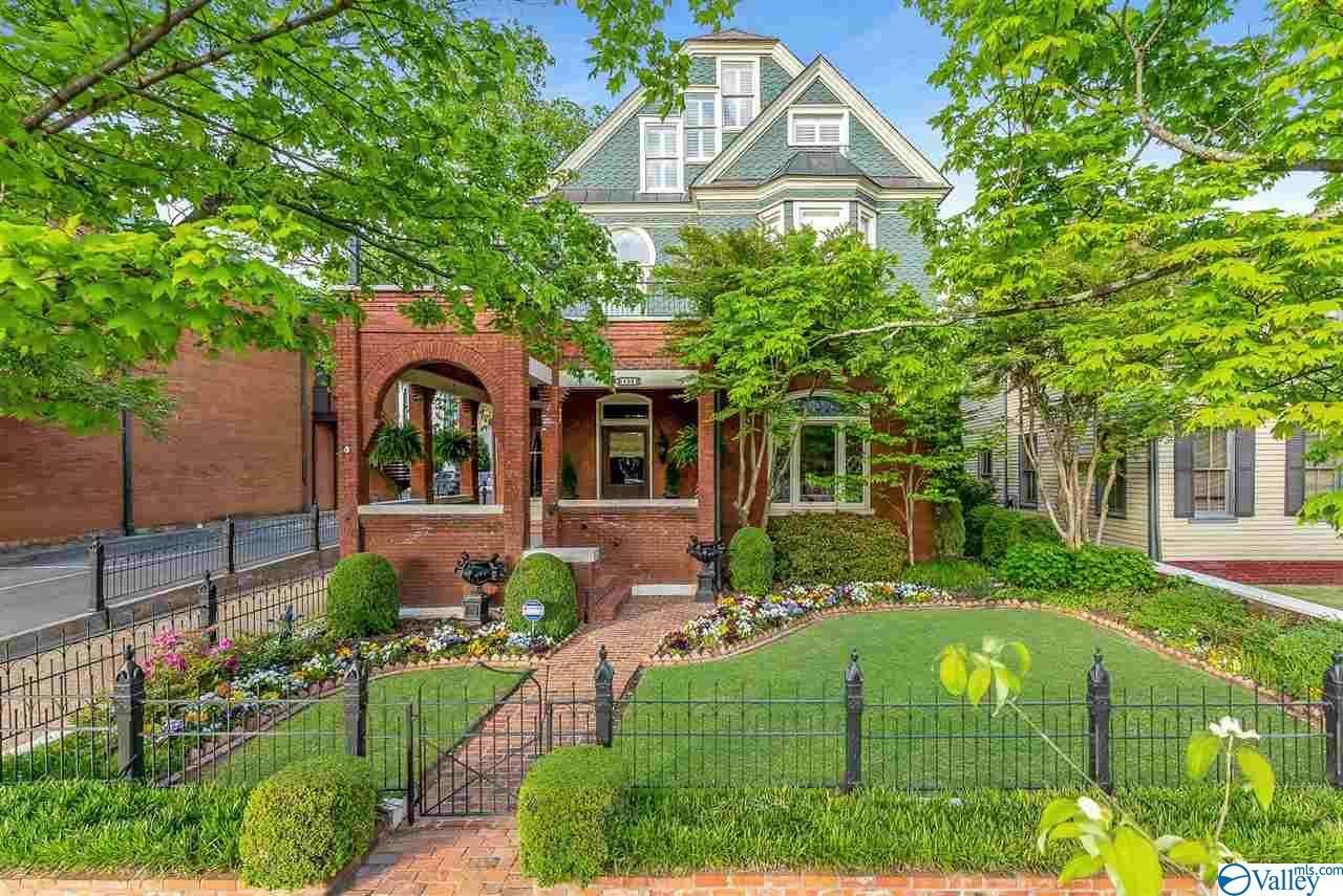 403 Franklin Street SE                                                                               Huntsville                                                                      , AL - $1,595,000