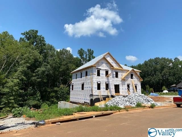 Property Image Of 169 Sougahatchee Drive In New Market, Al